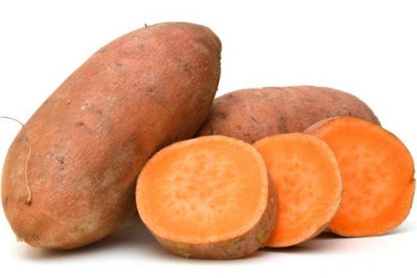 Dulce de batata Dietetico