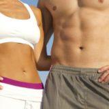 Como tener un abdomen envidiable