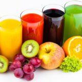 recetas de jugos para adelgazar