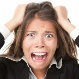 Enfermedades que son causadas por el estrés