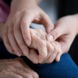Mal de Parkinson