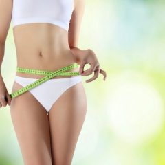 Trucos falsos para bajar de peso